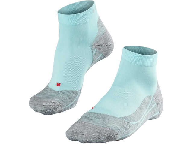 Falke RU4 Short Running Socks Damen turmalit